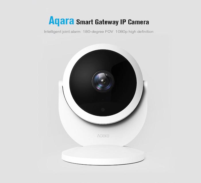Aqara Smart IP Camera 4