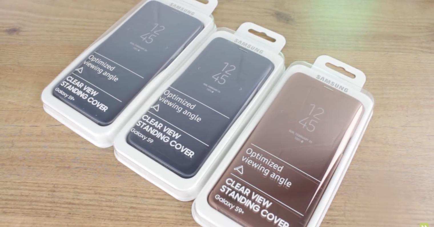 Galaxy S9 cases FB