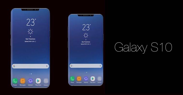 Galaxy X S10 FB