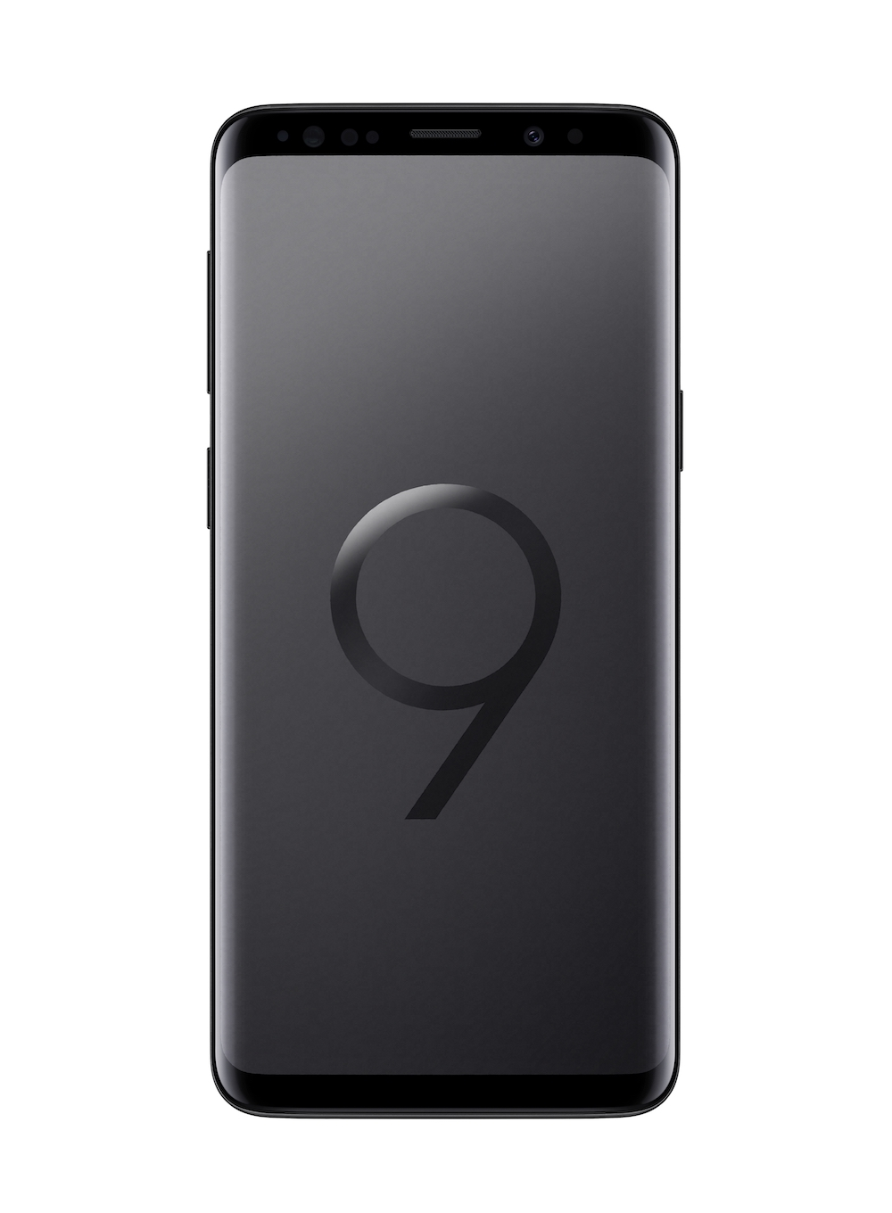 Samsung Galaxy S9 Black 2