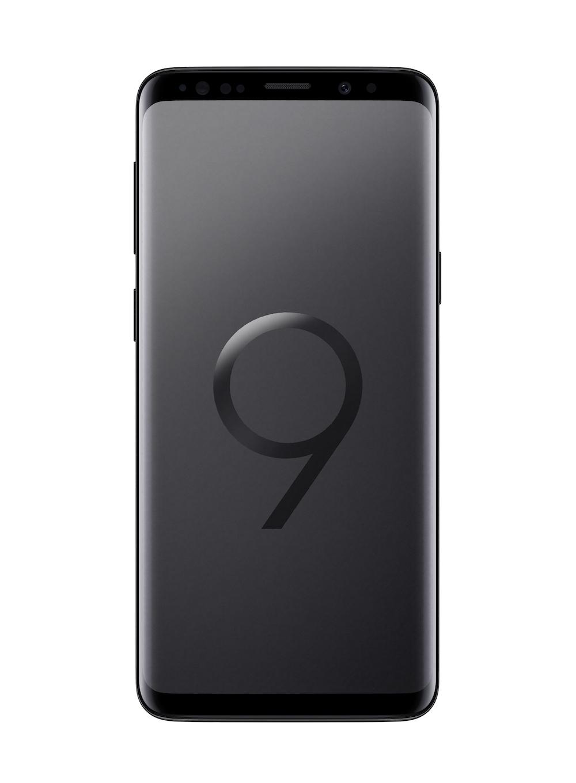 Samsung Galaxy S9 Black 2