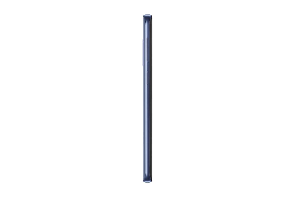 Samsung Galaxy S9 Coral Blue 4