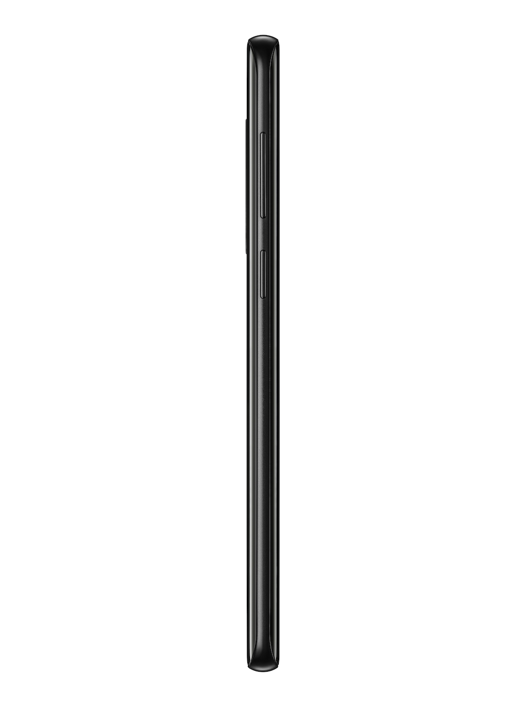 Samsung Galaxy S9 Plus Black 5