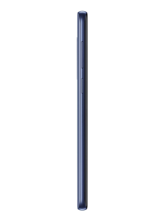 Samsung Galaxy S9 Plus Coral Blue 5