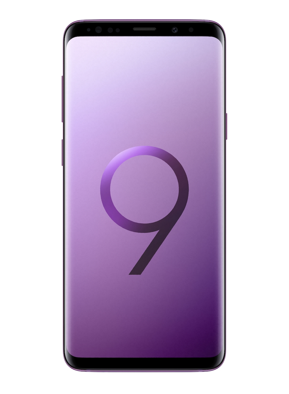 Samsung Galaxy S9 Plus Lilac Purple 3