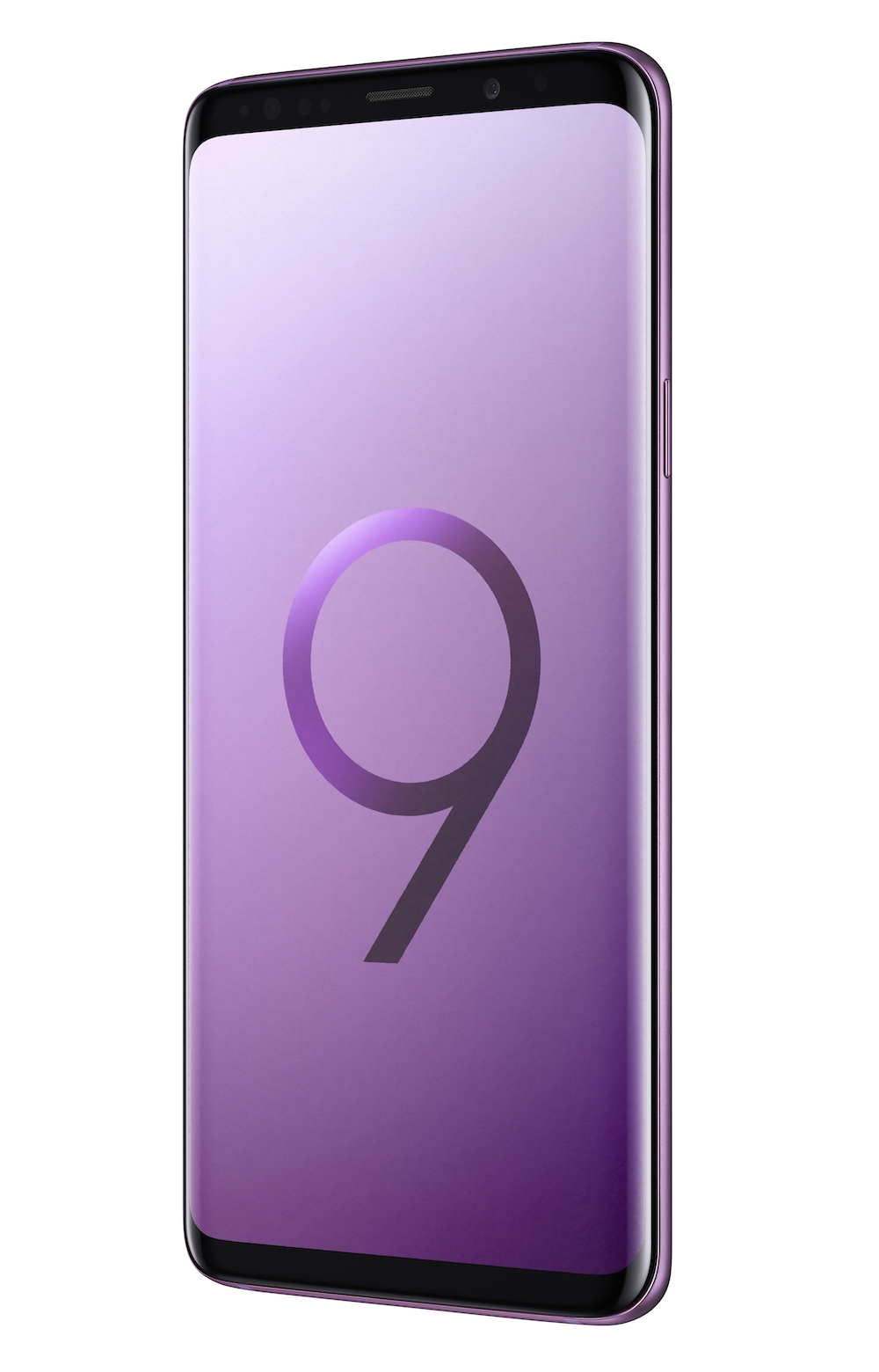 Samsung Galaxy S9 Plus Lilac Purple 6