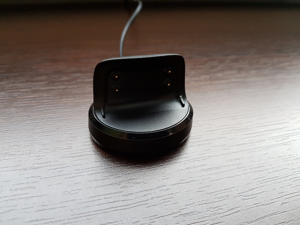 Samsung Gear Fit2 Pro nabijeni 2