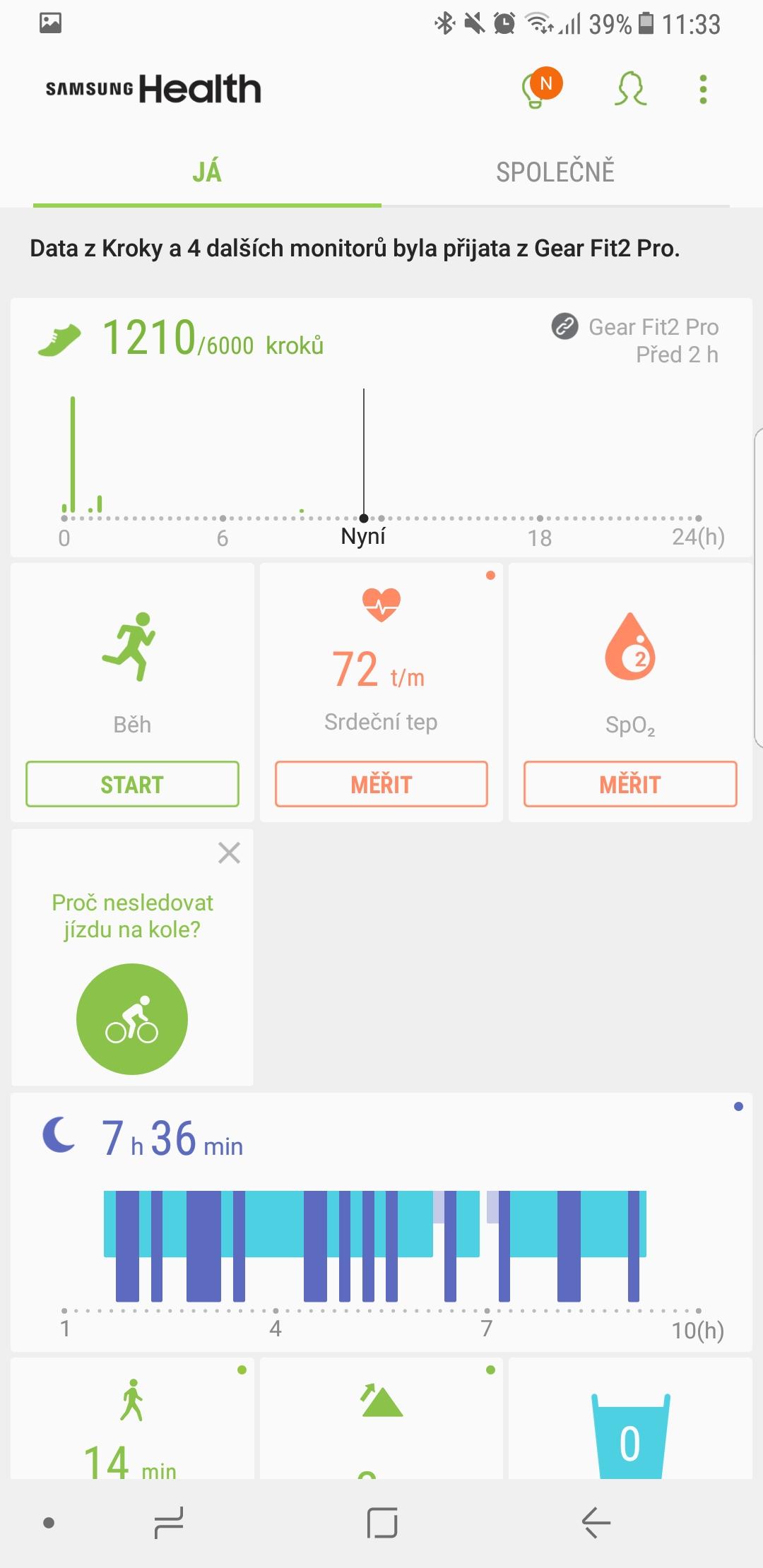 Samsung Health 1