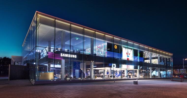 Samsung Olympic Showcase_FB