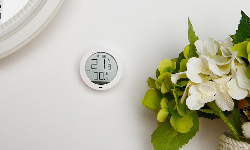 Xiaomi Thermostat 6