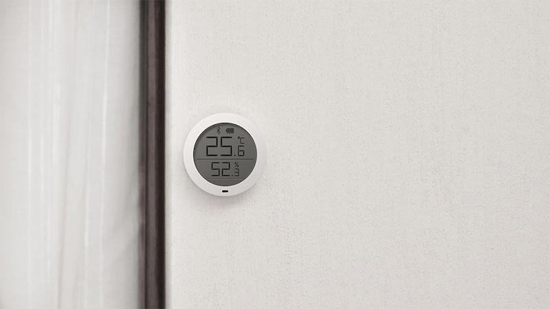 Xiaomi Thermostat 7