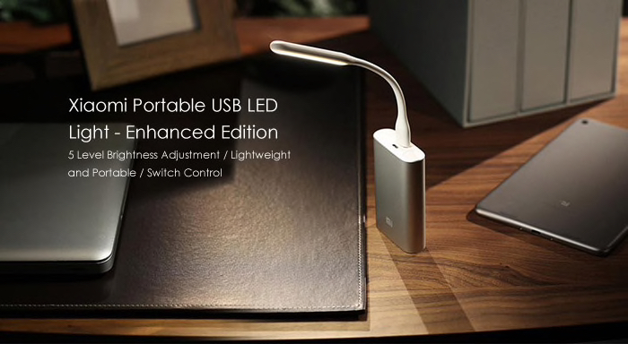 Xiaomi USB LED light 3