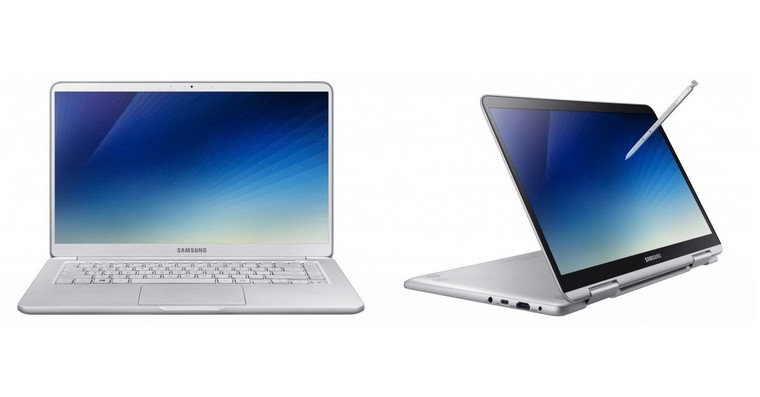 samsung notebook 9 fb