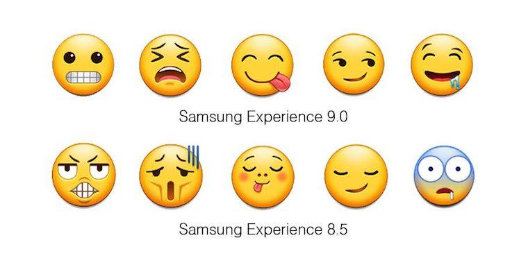 samsung oreo emoji fb
