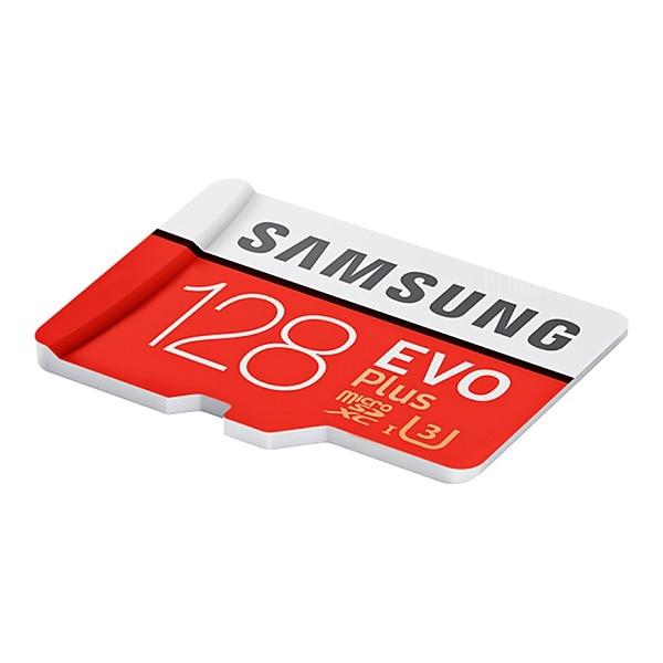 Samsung 128GB MicroSD card 2