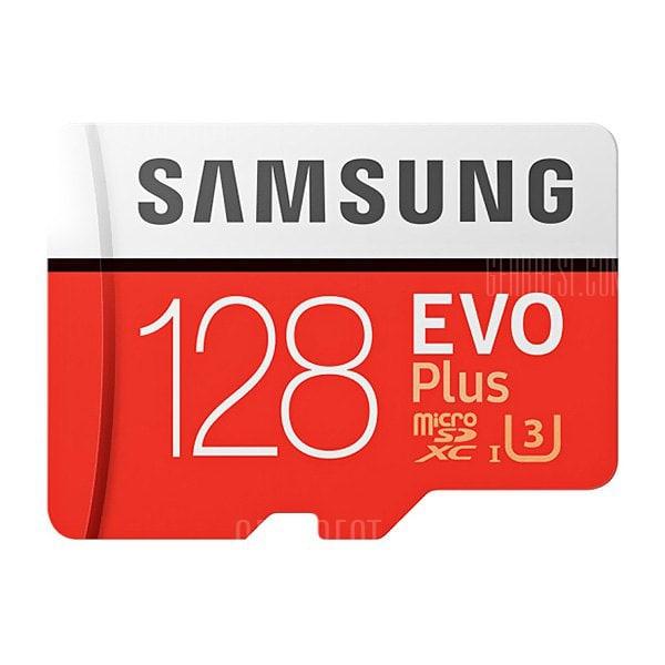 Samsung 128GB MicroSD card 3