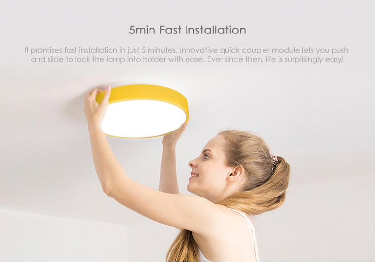 Xiaomi LED Ceiling Light 9