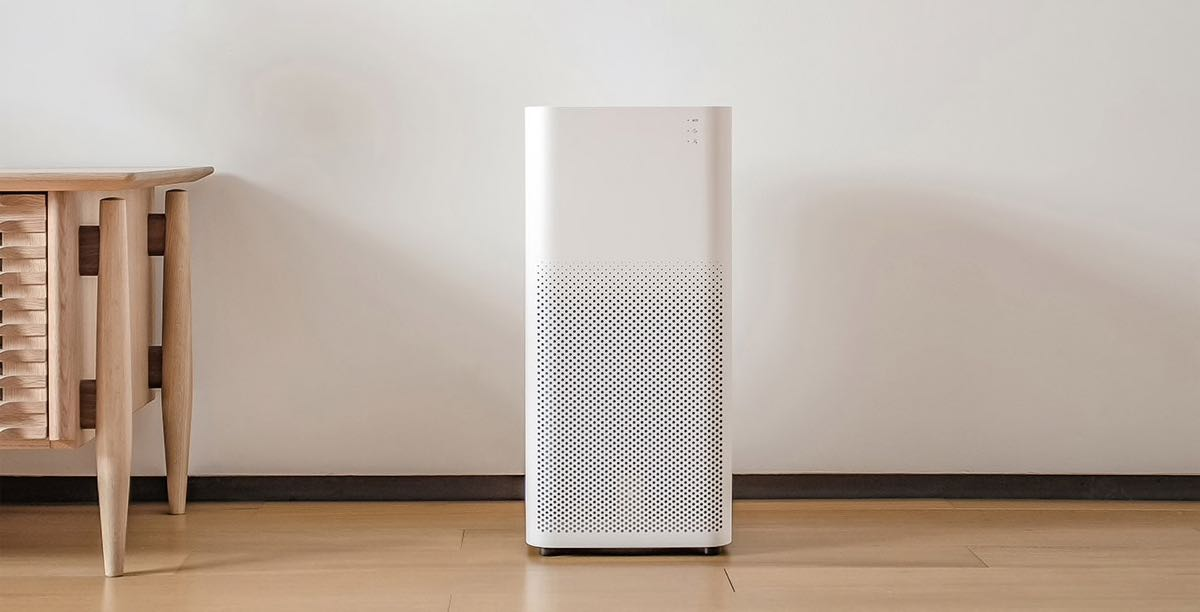 Xiaomi Mi Air Purifier 11