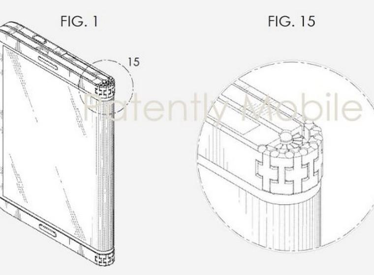 skladaci telefon patent 01