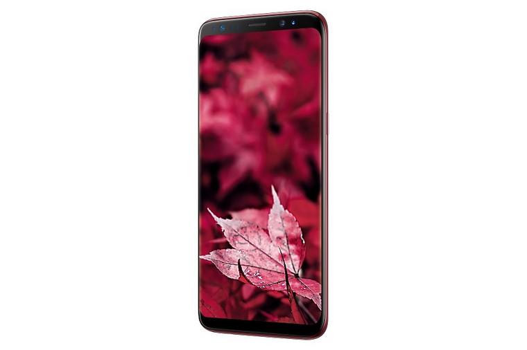 Galaxy-S8-Red-2
