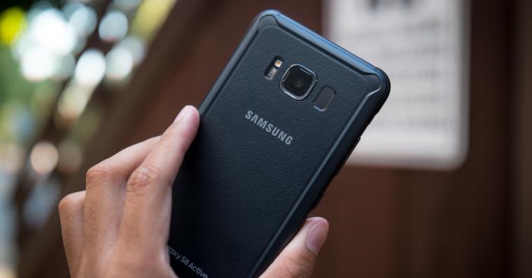 Galaxy S9 Active FB