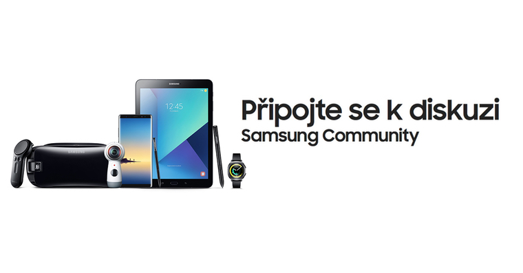 Samsung Community FB