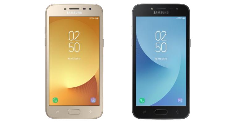 Samsung Galaxy J2 Pro FB