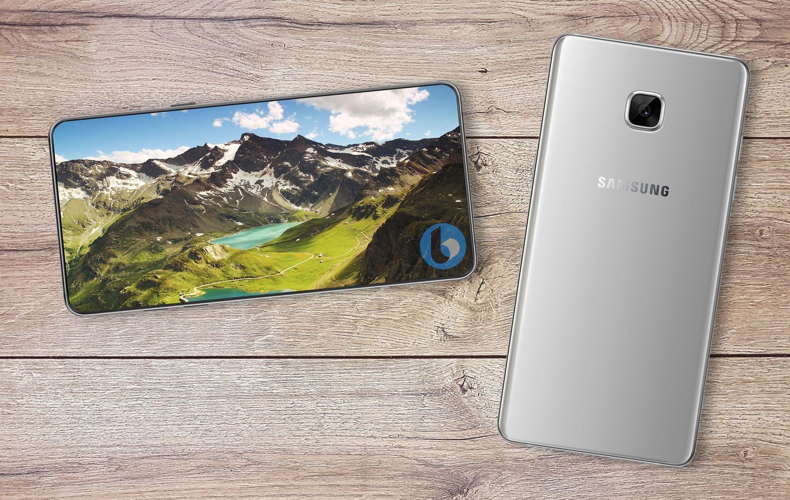 Samsung Galaxy S10 concept Geskin 1