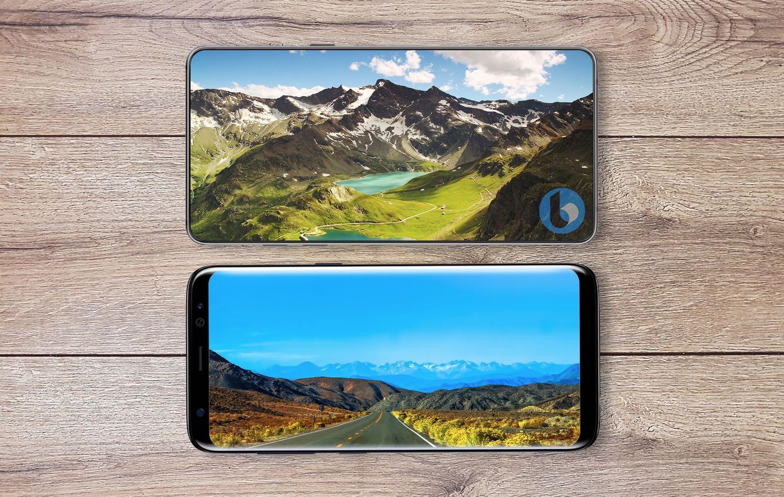 Samsung Galaxy S10 concept Geskin 2