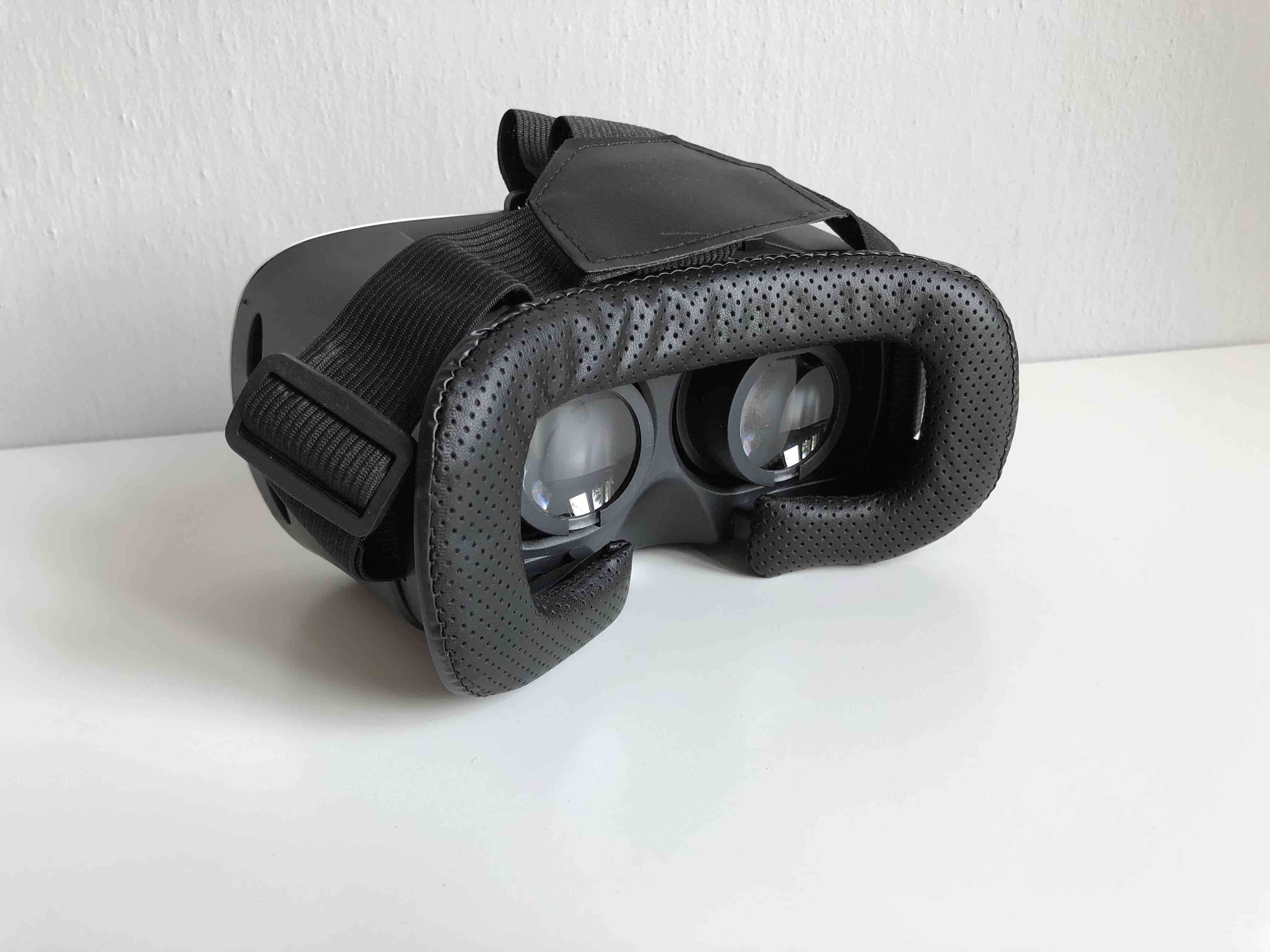 VR Box 8