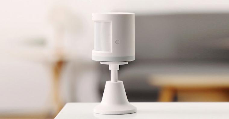 Xiaomi Aqara motion sensor FB