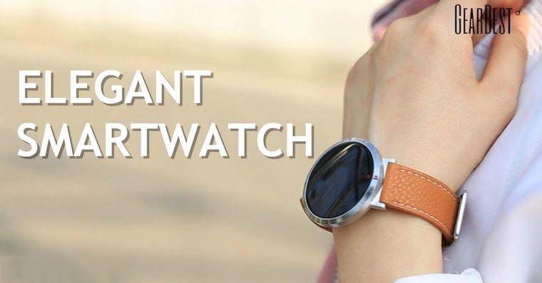 Chytr hodinky Alfawise S2 FB