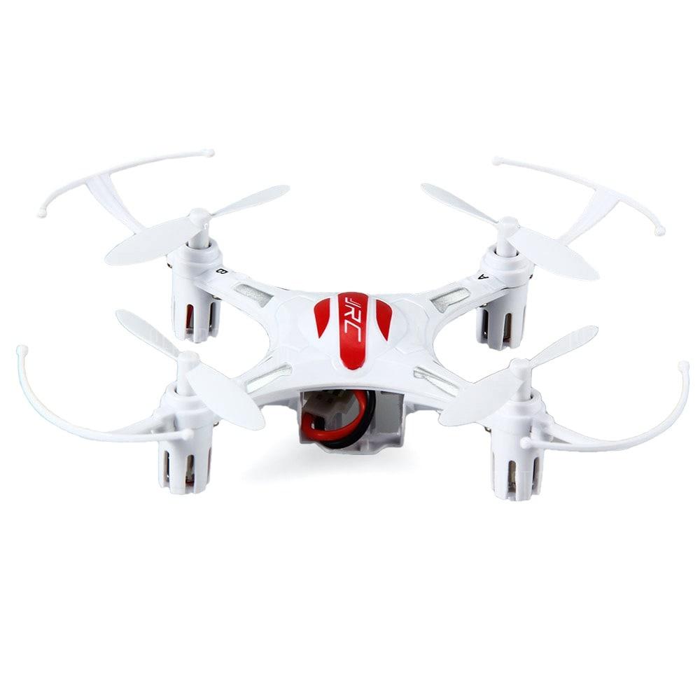 Dron JJRC H8 Mini 7