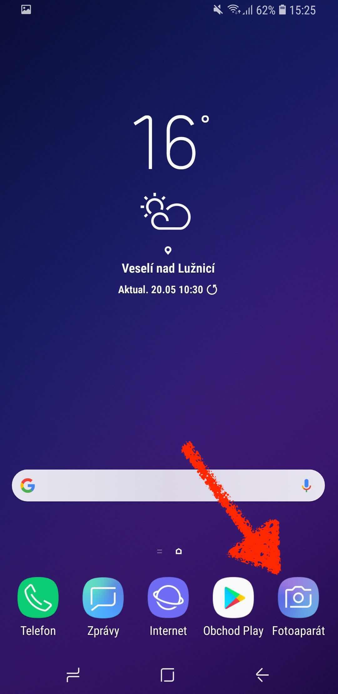 Galaxy S9 HEVC 1