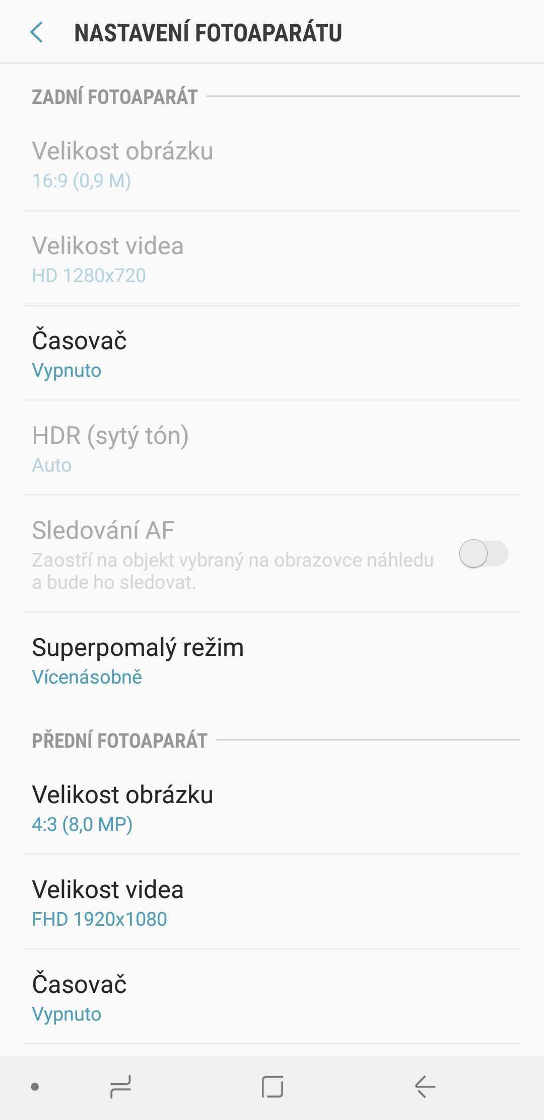 Galaxy S9 super slow mo nastaveni 1-squashed
