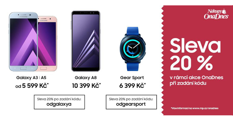 OnaDnes Samsung FB