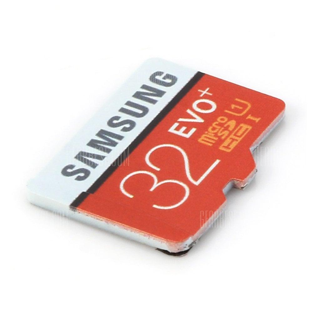 Samsung 32GB microSD card 2