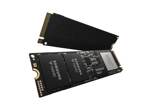 Samsung 970 EVO PRO SSD 5