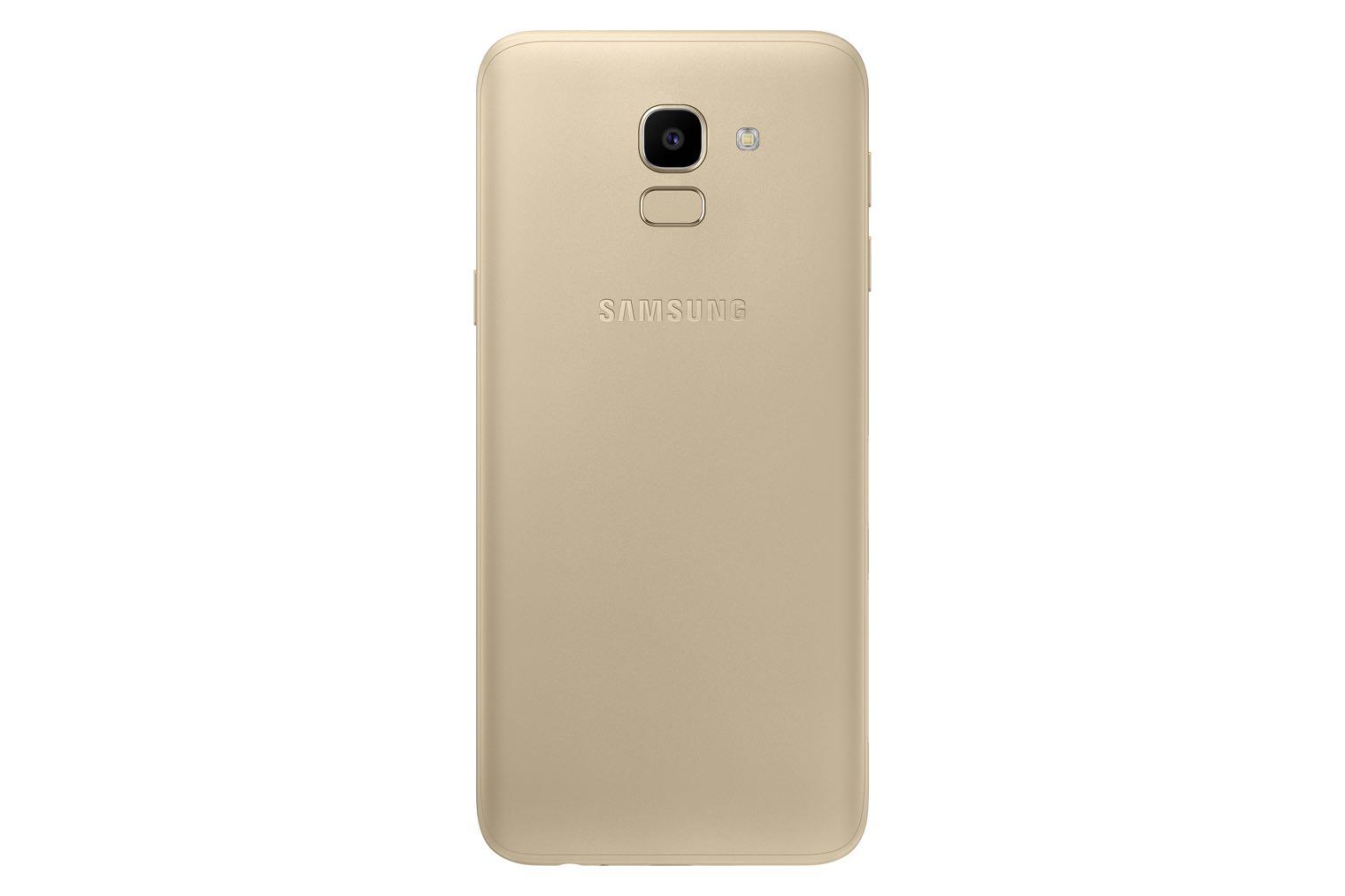 Samsung Galaxy J6 5