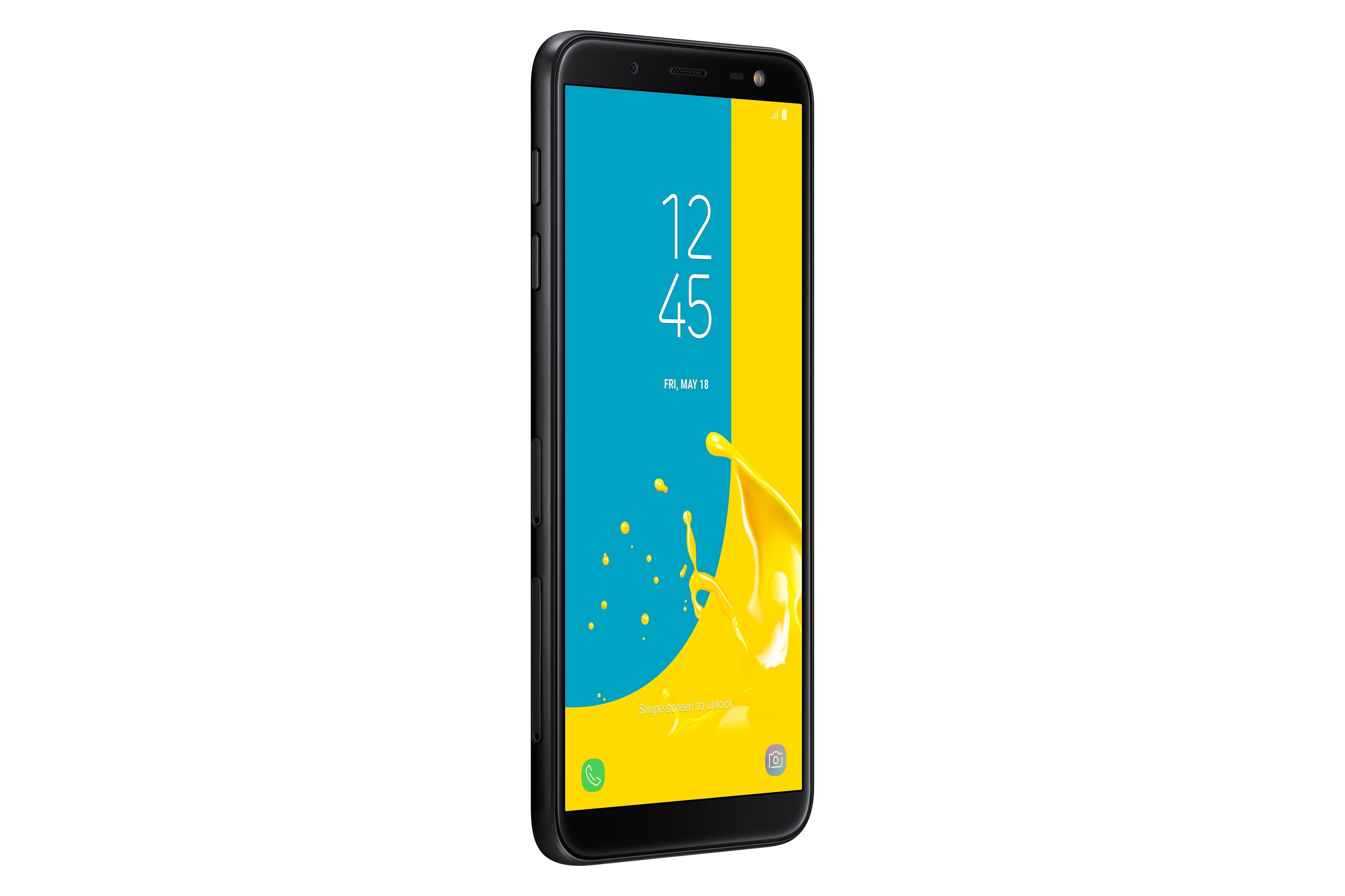 Samsung Galaxy J6 6