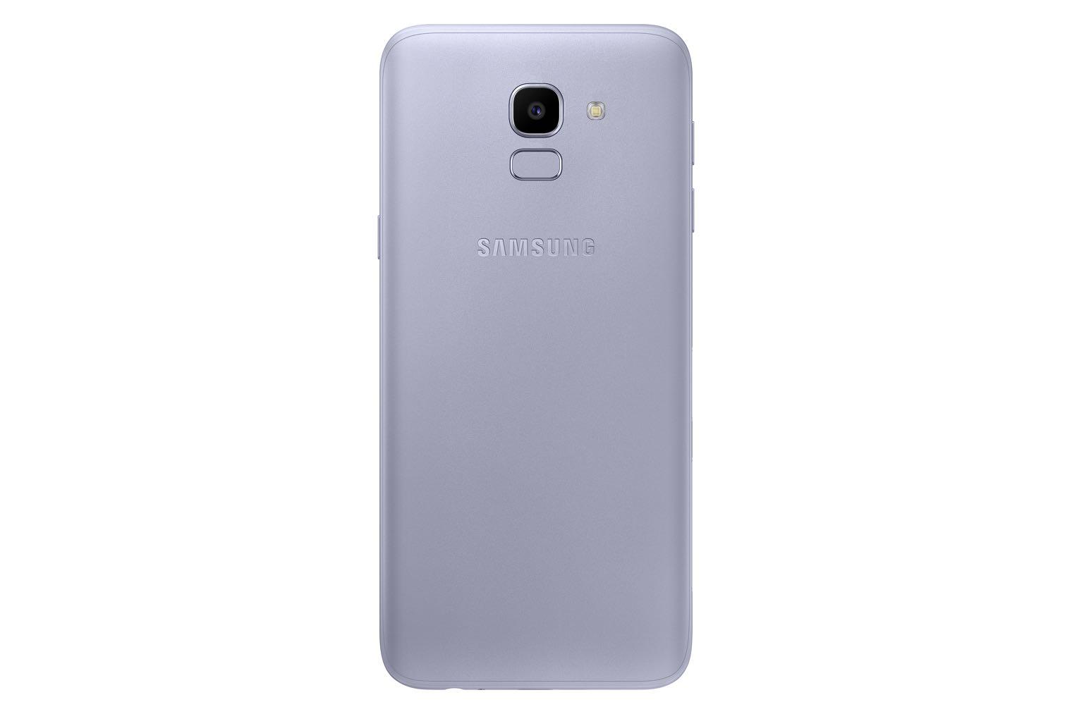 Samsung Galaxy J6 9