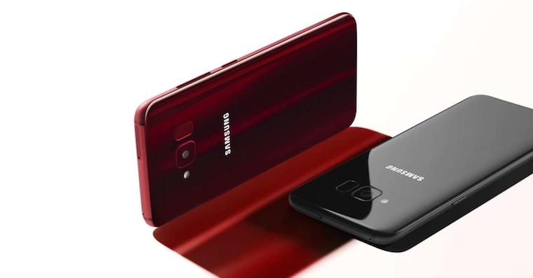 galaxy-s8-lite-red-3