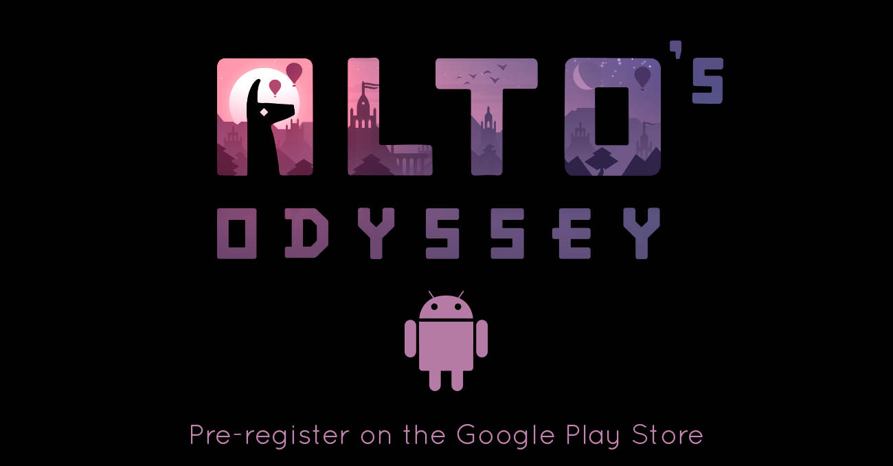 Alto's Odyssey Android FB