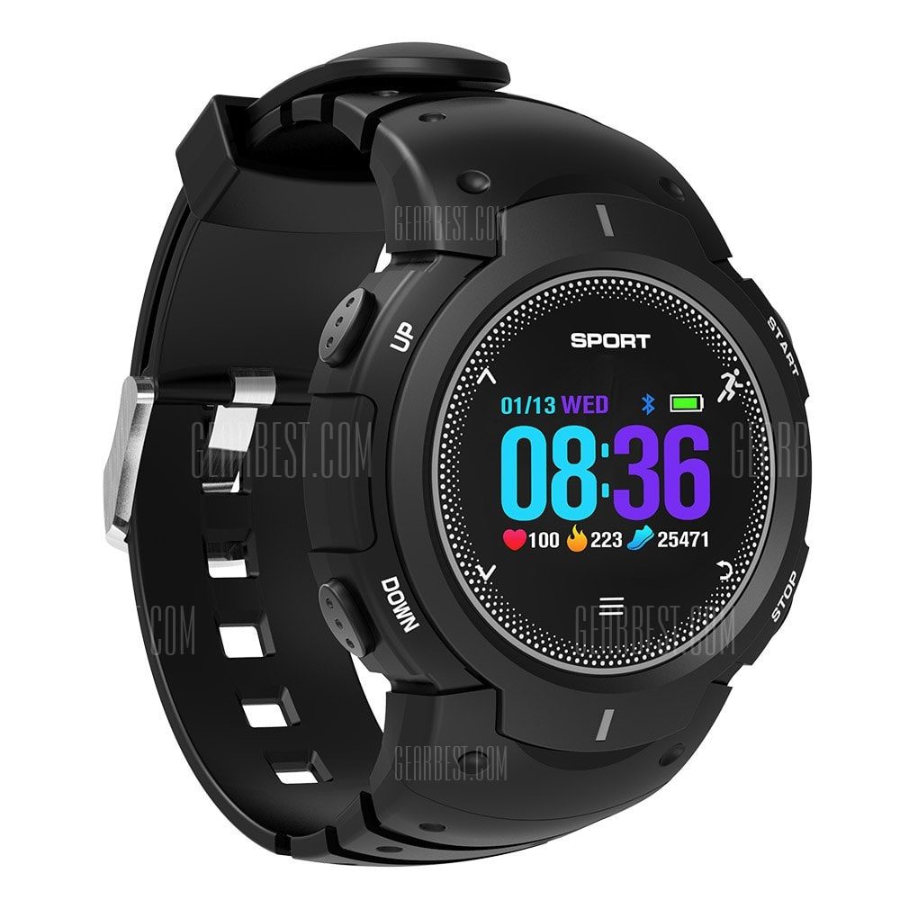 NO.1 F13 Smart Watch 7