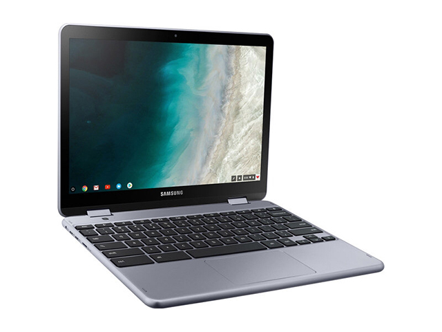 Samsung Chromebook Plus V2 2