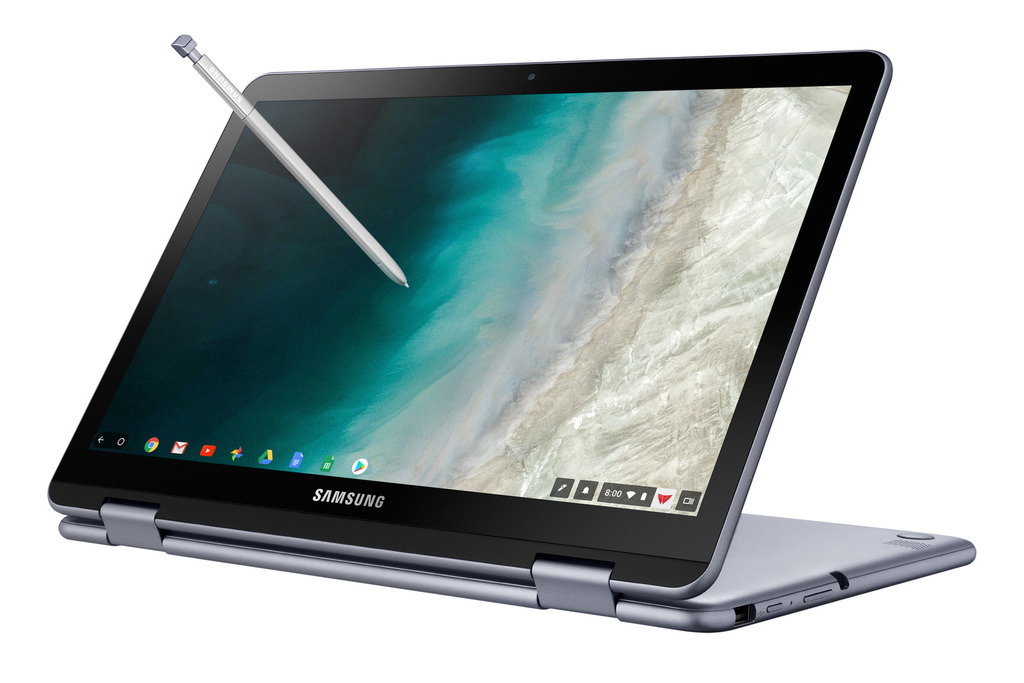 Samsung Chromebook Plus V2 4
