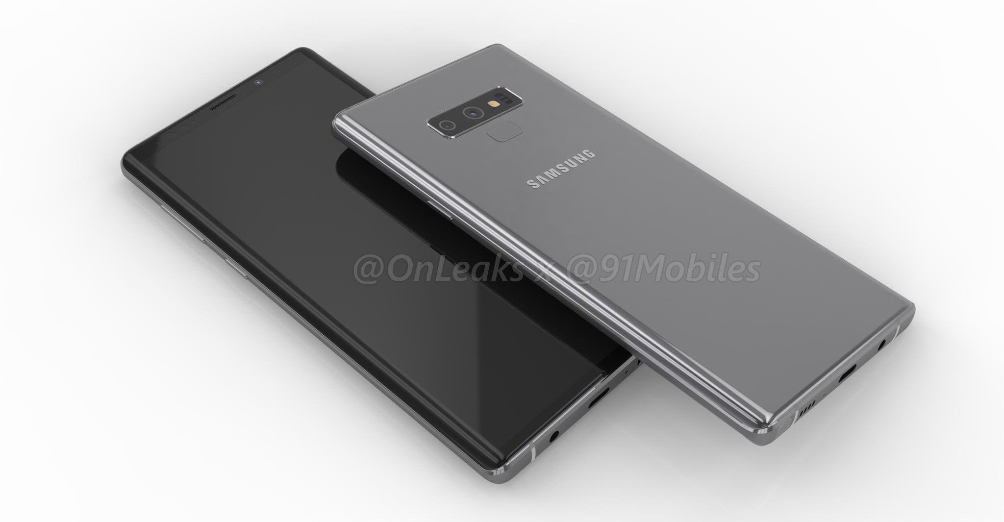 Samsung-Galaxy-Note-9-render-FB 2