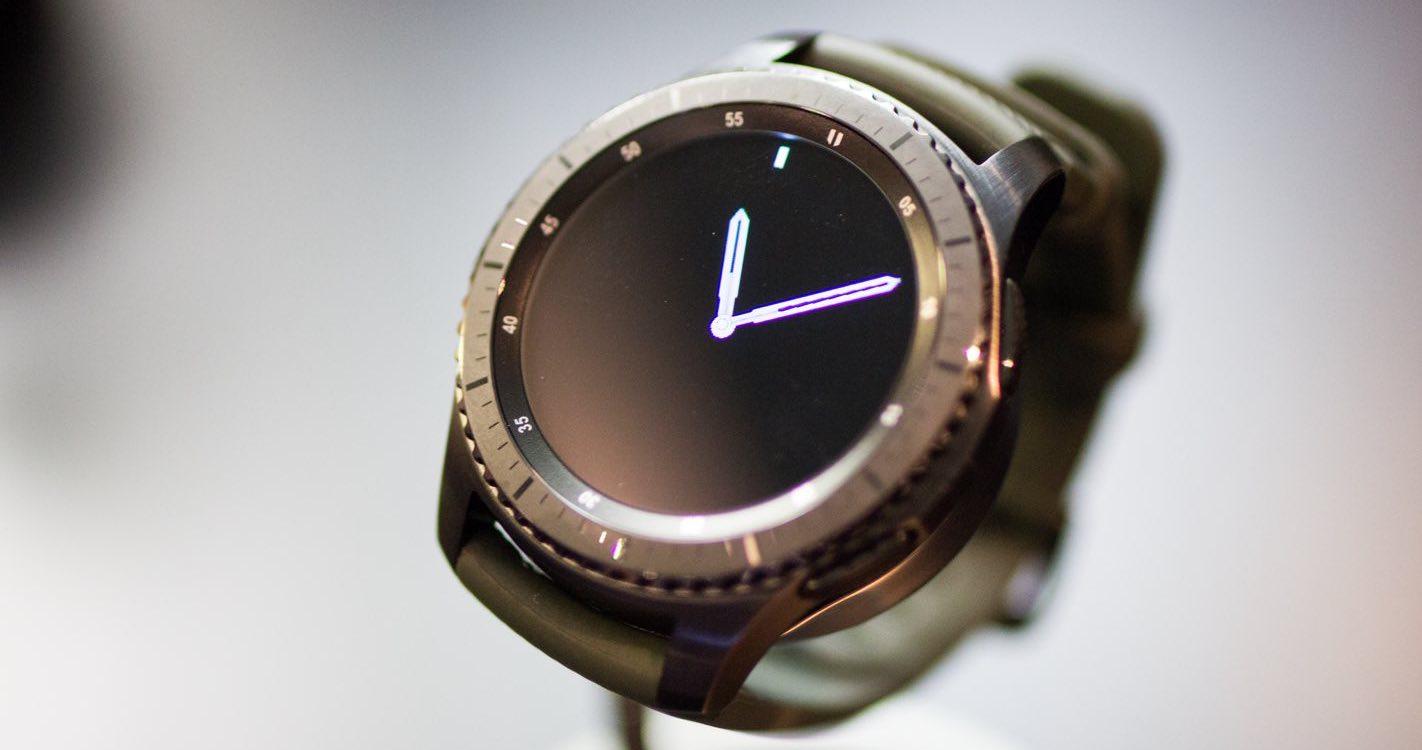 Samsung Gear S3 FB