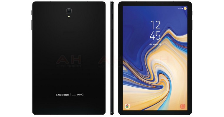 galaxy-tab-s4-leaked-render