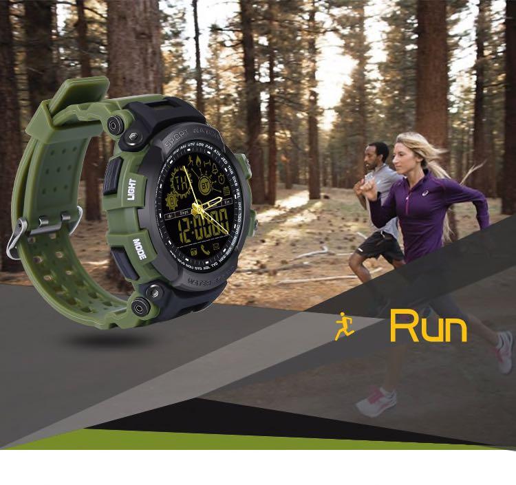 Diggro DI10 chytre hodinky 1